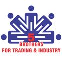 Photo of فايف برازارز للصناعة والتجارة