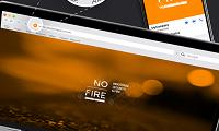 نوفاير للامن الصناعي والمعالجة ضد الحريق